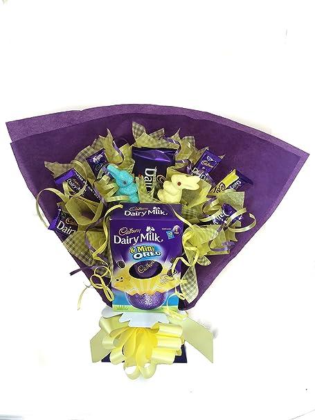Cadburys easter egg chocolate sweet tree chocolate bouquet unique cadburys easter egg chocolate sweet tree chocolate bouquet unique easter gift negle Choice Image