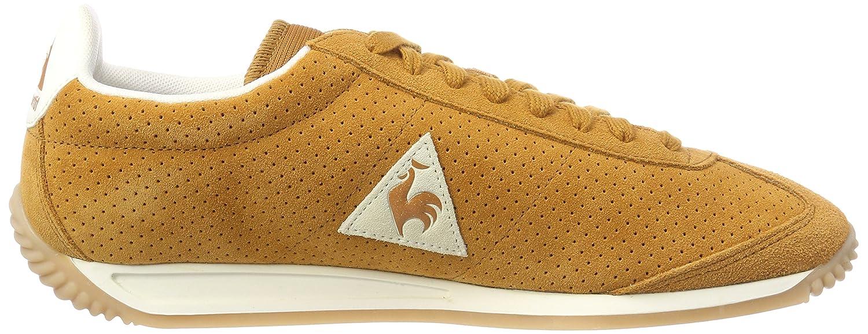 Puntera para botas y zapatos Mujer Marr/ón Marr/ón Le Coq Sportif 1810175 43 EU Brown
