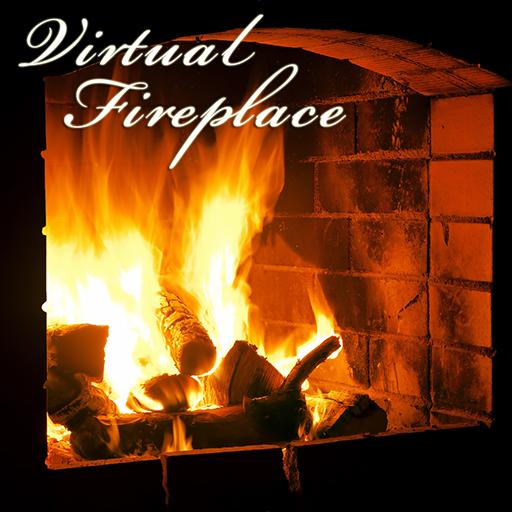Virtual Fireplace ()