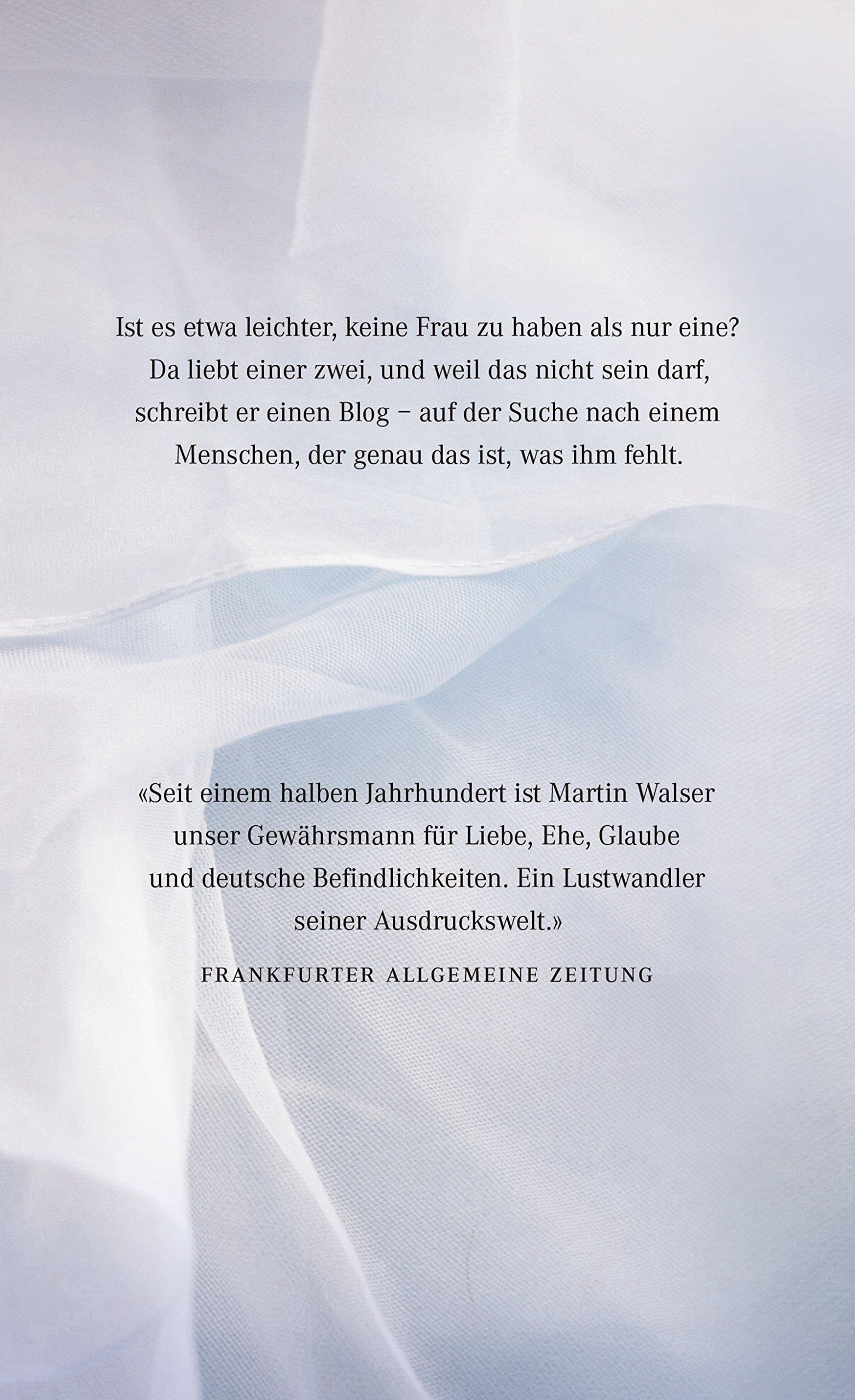 Gar alles oder Briefe an eine unbekannte Geliebte: Amazon.de: Martin ...