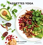 Assiettes yoga