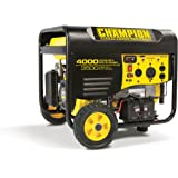 Champion Power Equipment 46539 3500 Watt RV Ready Portable Generator with Wireless Remote Start