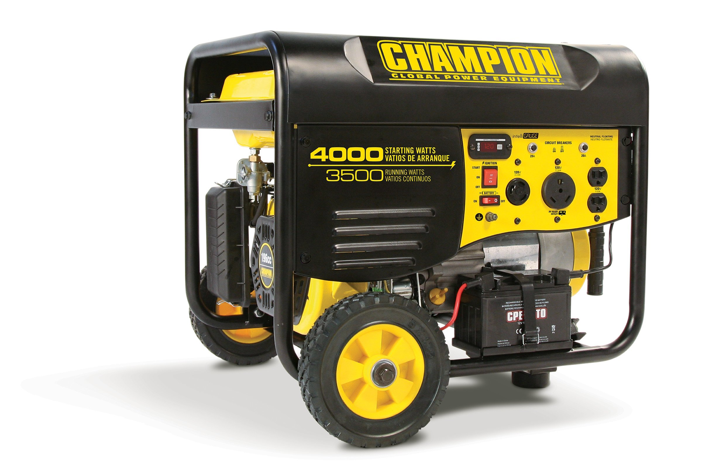 Best Rated in Portable Generators & Helpful Customer Reviews