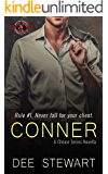 Conner (Special Forces: Operation Alpha): A Choice Series Novella