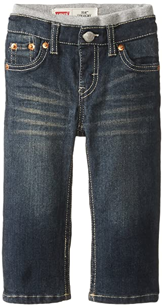 09c09516 Levi's Baby Boy's Murphy Pull On Pant: Amazon.ca: Clothing & Accessories