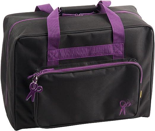 Sewing Machine Bag Black 35.5 x 48.5 x 21.5cmStudio Collection MR4660.3.BK