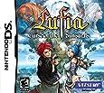 Lufia: Curse of the Sinistrals - Nintendo DS