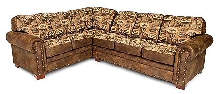 Amazon.com: American Furniture Classics Model River Bend Two ...