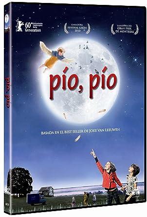 Amazon.com: Pío, Pío (Import Movie) (European Format - Zone ...
