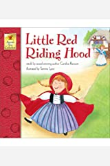 Little Red Riding Hood (English-Spanish Brighter Child Keepsake Stories Audio CDs) Paperback