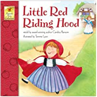 Little Red Riding Hood (Keepsake Stories)