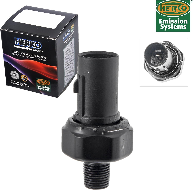 New Herko Engine Oil Pressure Sender or Switch for Light Herko OPS823