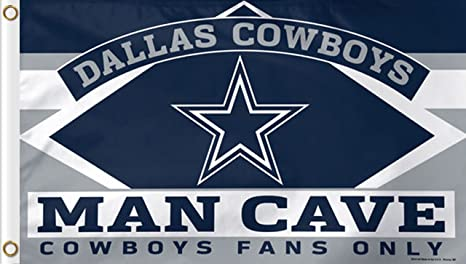 info for a3bd5 4f052 Amazon.com : Five Star Flags New Dallas Cowboys Flag ...