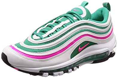 ed112794dd Nike Air Max 97 South Beach White Kinetic Mens Style: 921826-102 Size: