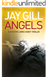 Angels (DCI James Hardy Series Book 2)