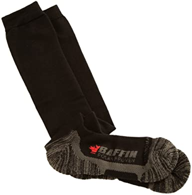 Baffin Moisture Wicking Crew Sock SOCK-U001