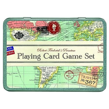 Other Card Games & Poker Robert Frederick Card Games Box Set Card Games & Poker