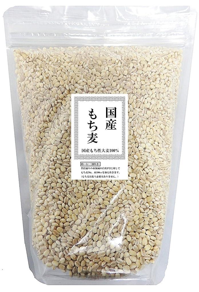 貯水池事冷笑するディジャパン 国産もち麦 250g