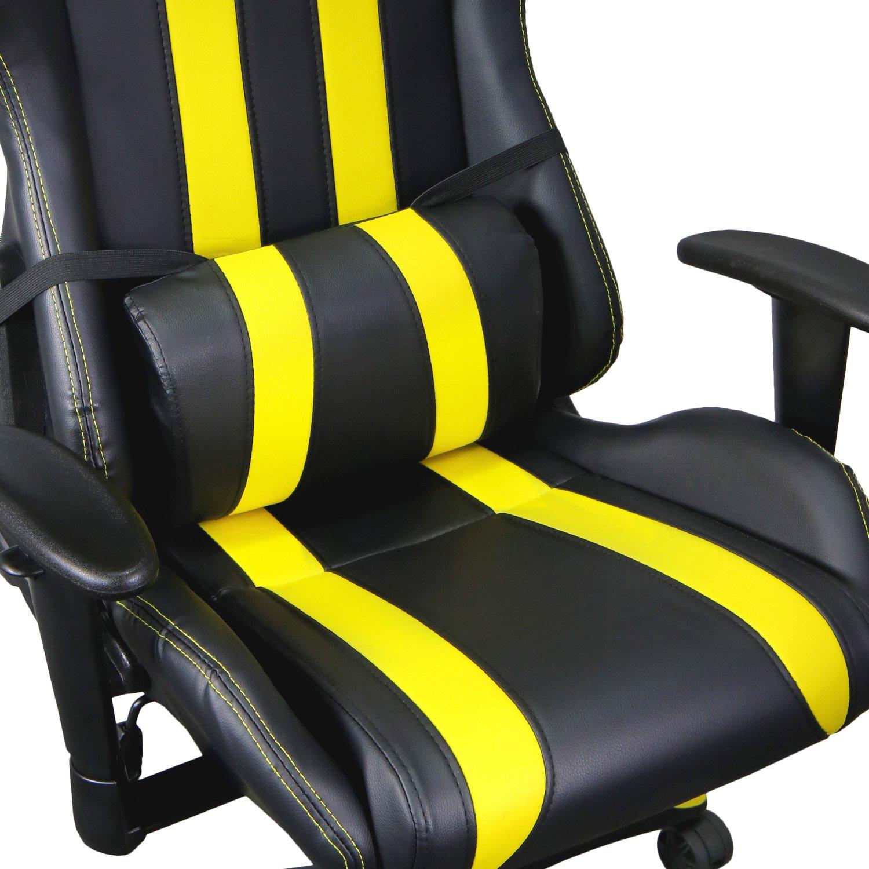 Drehstuhl 11 Farbvariantengelb Terena® Chefsessel Hellracer Bürostuhl SzUqVpGM