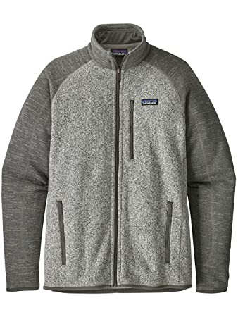Patagonia He. Better Sweater Jacket