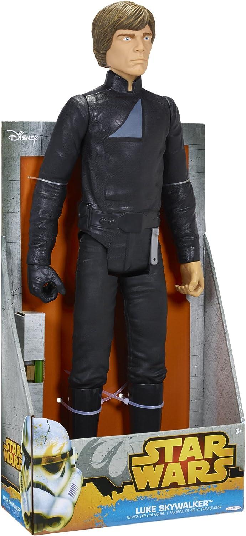 Star Wars Big-figs personaje the excomunión con espada láser 45cm//18 Inch