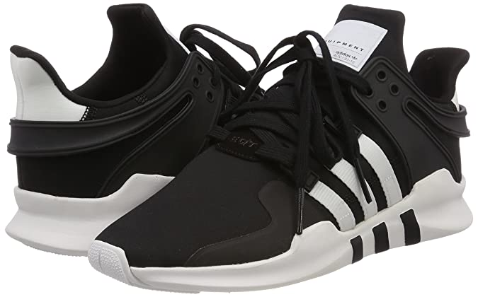 493a783a29 Amazon.com: adidas - EQT Support Adv - B37351 - Color: Black - Size ...