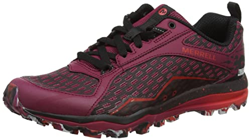 Merrell Women s All Out Crush Trail Running Shoe