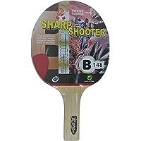 Kounga Dragon Sharp Shooter Pala de Ping Pong, Unisex Adulto