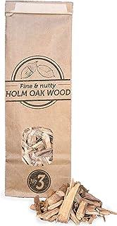 Smokey Olive Wood H3-01-0.5L Copeaux pour Barbecue en Bois