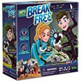 Yulu Spy Code Break Free (2-4 player)
