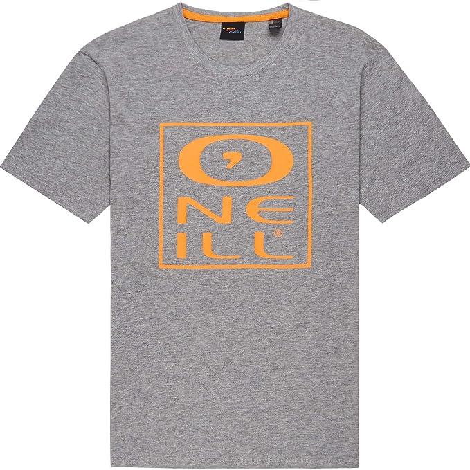 ONEILL LM Unparallel Camiseta de Manga Corta Hombre