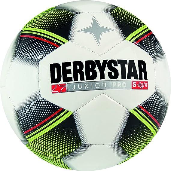 Derbystar Kinder Junior S Light Fussball
