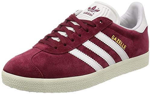 best cheap ec7d2 4b4b8 Adidas Gazelle-Burdeos-38