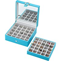 MK355 - Cubic Buckle Earrings Organizer