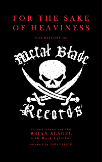Louder than hell the definitive oral history of metal kindle for the sake of heaviness the history of metal blade records fandeluxe Gallery
