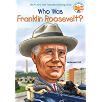 Who Was Franklin Roosevelt? (Who Was?)