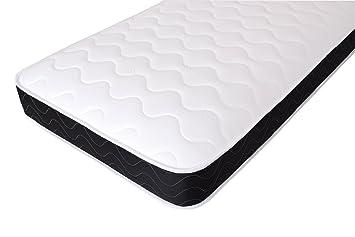 Matras Memory Foam : Single mattress sprung memory foam mattress ft single mattress