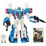 Transformers Generations Leader Class Ultra Magnus Figure(Discontinued by manufacturer)