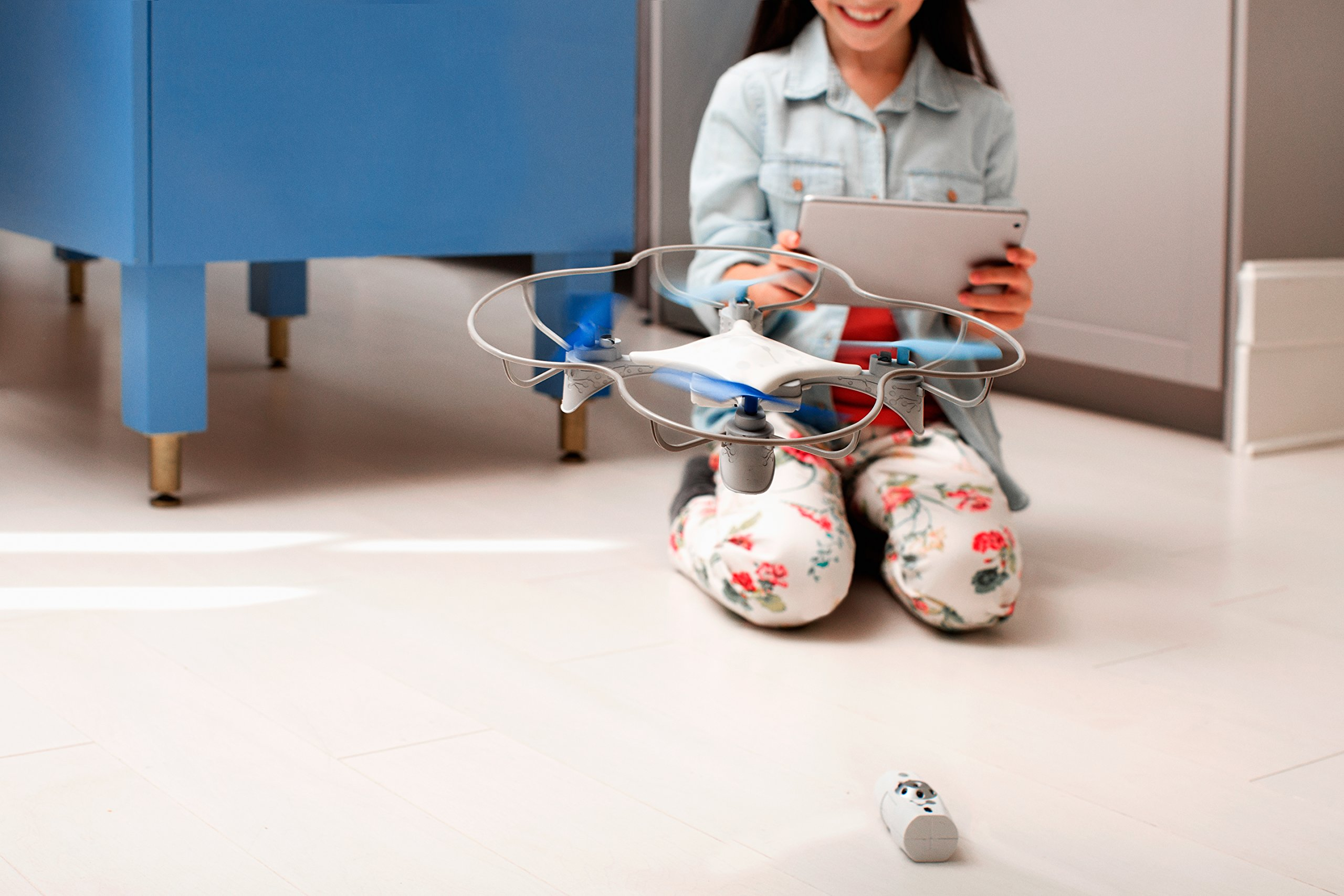 WowWee Lumi Gaming Drone Toy, Frustration-Free Packaging by WowWee (Image #9)