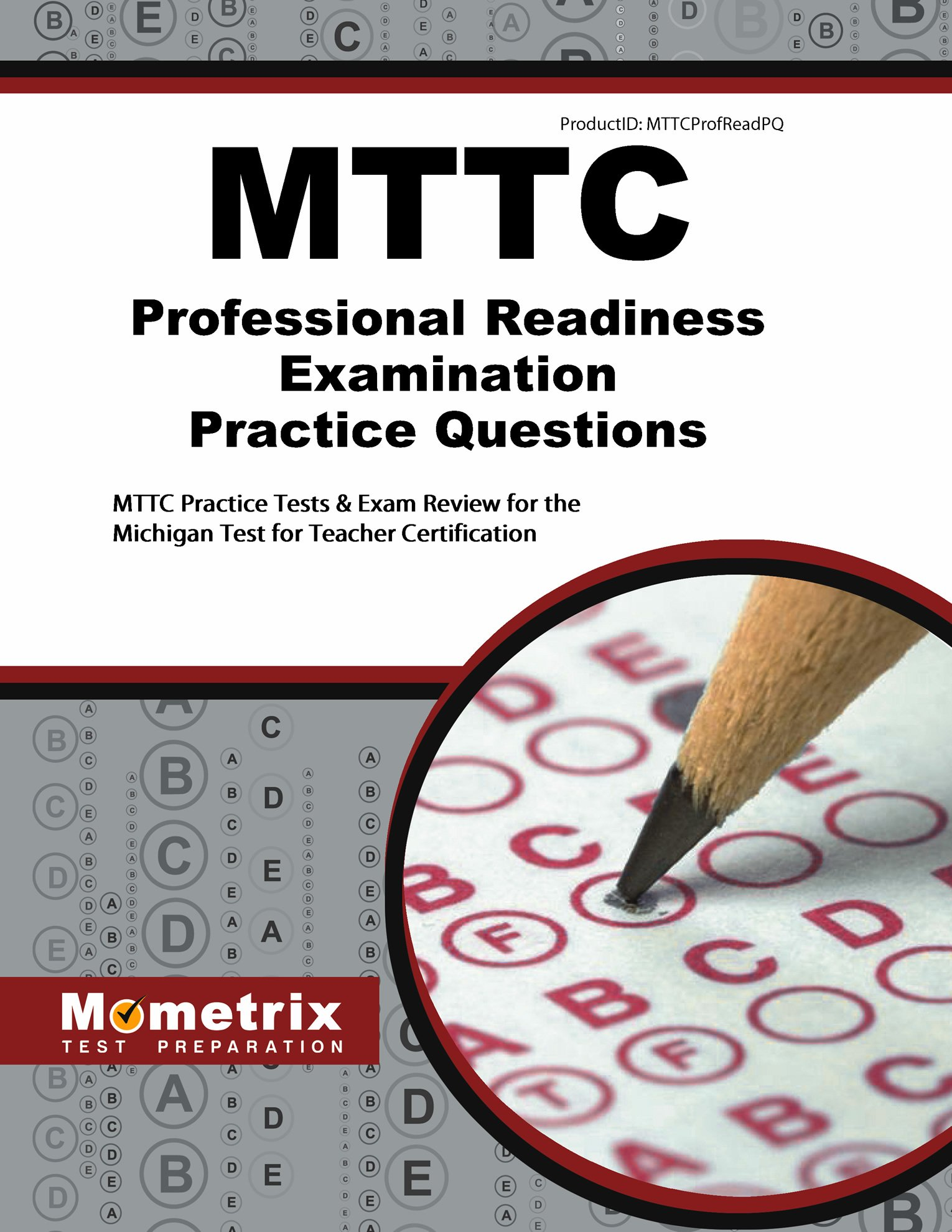 Professional Readiness Examination Practice Questions product image