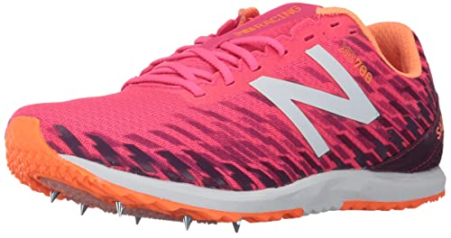New Balance WXCS700RV5 Womens Zapatilla De Cross Country con Clavos - SS18-37