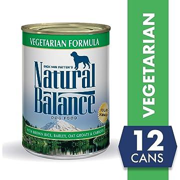 Natural Balance Ultra Premium Wet