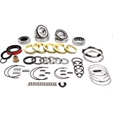 Amazon com: Ford Chevy T5 T-5 World Class 5 Speed Transmission