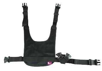 ubio cinturón abdominal transpirable para silla de ruedas, talla M: Amazon.es: Salud y cuidado personal