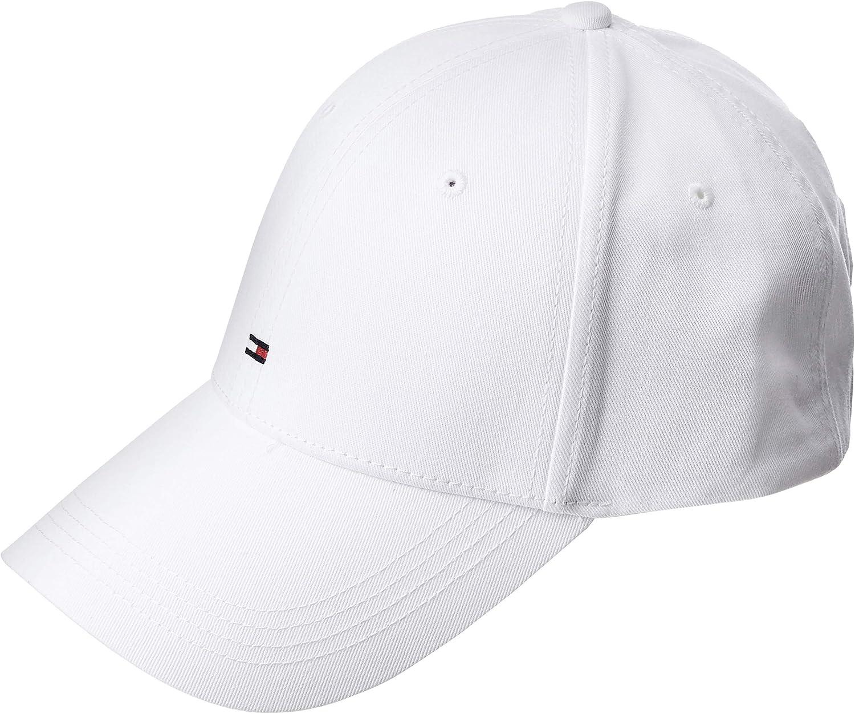 Tommy Hilfiger Classic BB Cap Sombrero para Hombre