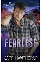 Fearless (Room for Love Book 4) Kindle Edition