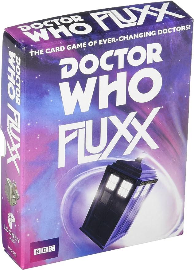 Juego de Cartas Fluxx 5.0: Amazon.es: Juguetes y juegos