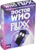 Looney Labs LOO-080 Doctor Who Fluxx Card Game