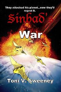 Sinbad's War (The Adventures Of Sinbad Book 6)