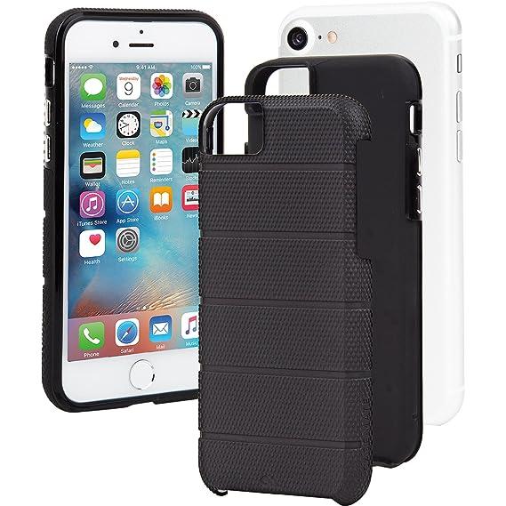the latest 17184 5139e Amazon.com: Case-Mate Tough Mag Case iPhone 7/6s/6 Black, CM034716X ...